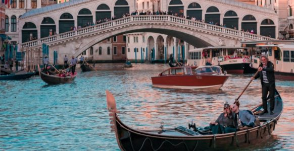 Live Your Italian Foodie Dream Through 'Stanley Tucci: Searching For Italy'