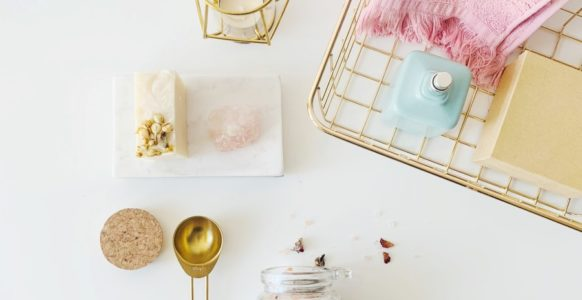Bring The Spa To Your Home With These Beauty Subscription Box